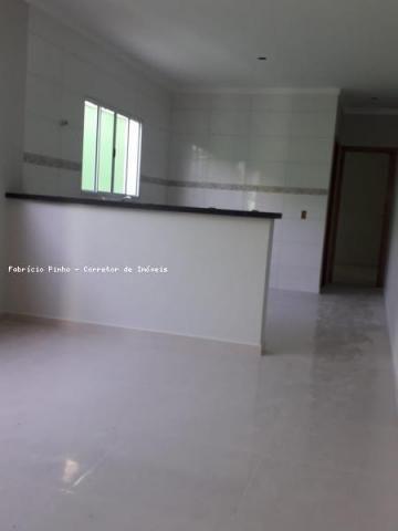 Casa para venda em suzano, cidade edson, 2 dormitórios, 1 suíte, 2 banheiros, 2 vagas - Foto 6