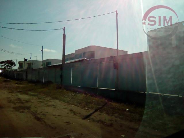 Terreno à venda, 420 m² por r$ 80.000 - guriri - cabo frio/rj - Foto 11