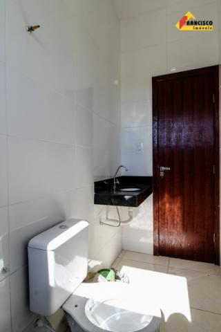 Casa Residencial à venda, 3 quartos, 3 vagas, Jardinópolis - Divinópolis/MG - Foto 8
