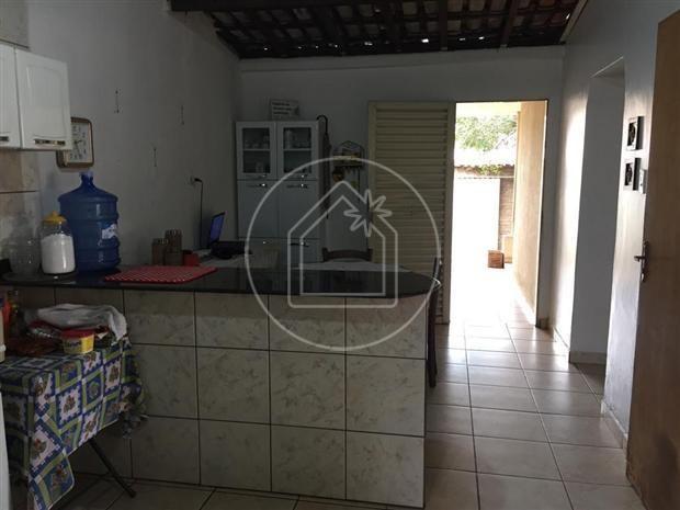 Casa à venda com 3 dormitórios em Setor marechal rondon, Goiânia cod:857096 - Foto 8
