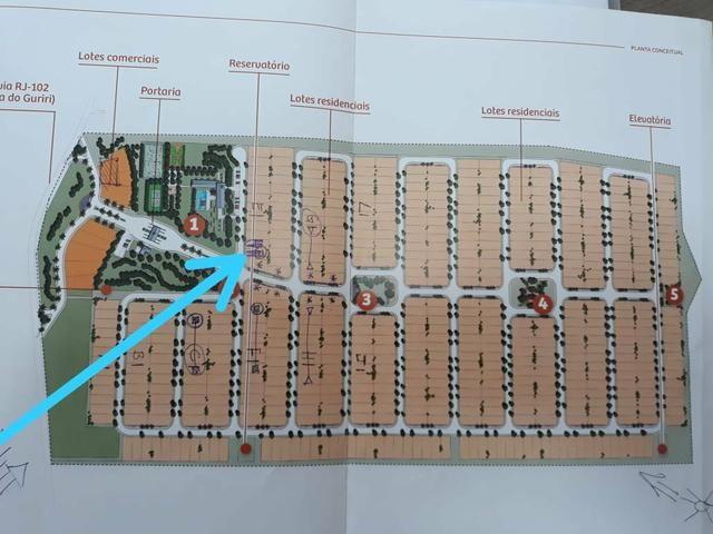 MmCód: 23Terreno no Condomínio Terras Alphaville em Cabo Frio !&; - Foto 2