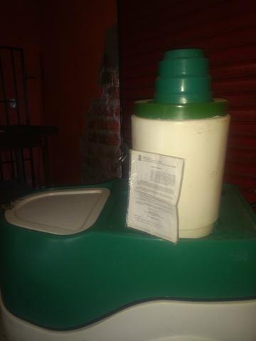 Carro de água de coco valor R$ 3.000