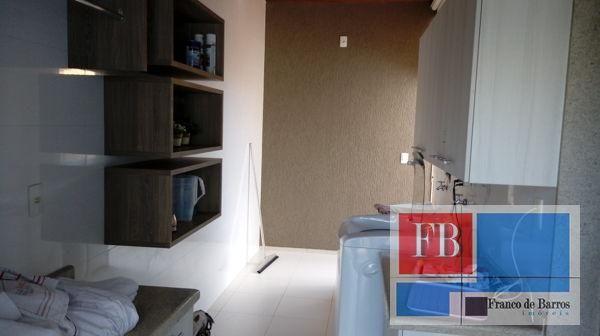 Casa  com 4 quartos - Bairro Residencial Sagrada Família em Rondonópolis - Foto 13