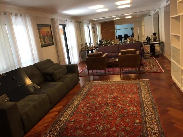Apartamento à venda com 4 dormitórios em Morumbi, São paulo cod:38890 - Foto 12