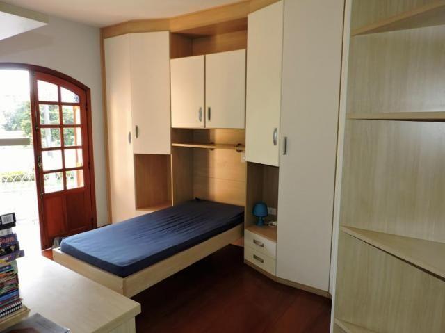 Casa de condomínio à venda com 4 dormitórios em Nova higienópolis, Jandira cod:10361 - Foto 12