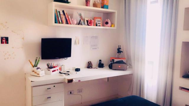 Apartamento a venda na farolandia no Condomínio Golden Gate com 3 quartos - Foto 11