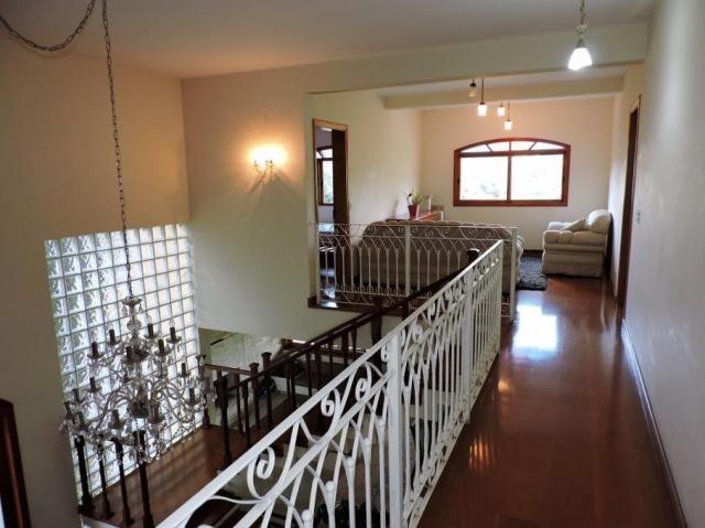 Casa de condomínio à venda com 4 dormitórios em Nova higienópolis, Jandira cod:10361 - Foto 11