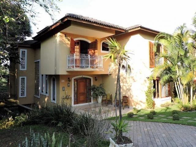 Casa de condomínio à venda com 4 dormitórios em Nova higienópolis, Jandira cod:10361