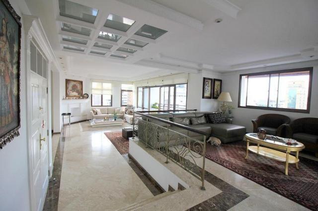 Apartamento à venda com 5 dormitórios em Itaim bibi, São paulo cod:27299 - Foto 2