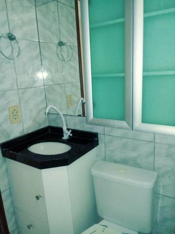 Casa duplex Itaperi com 02 quartos sendo 01 suite 02 vagas - Foto 5
