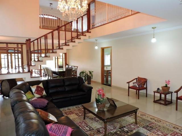 Casa de condomínio à venda com 4 dormitórios em Nova higienópolis, Jandira cod:10361 - Foto 3