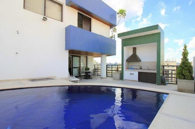 Apartamento à venda com 5 dormitórios em Itaim bibi, São paulo cod:27299 - Foto 11