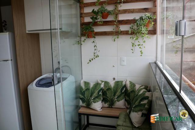 Quer sair do aluguel?? Aptos com 2 Qtos c/ área de lazer pronto p/morar em Valparaíso GO - Foto 7