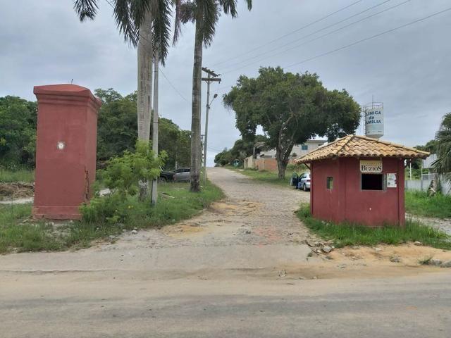 MmCód: 173Terreno no Condomínio Bosque de Búzios - Na Rasa - Foto 2