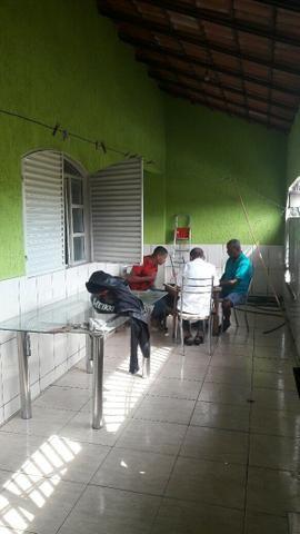 Santa Maria QR 216, Fundos à Comercial, 3qts laje escritura estudo troca Riacho Fundo 2 - Foto 4