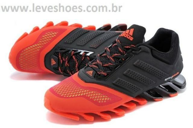 prix compétitif 12c0a 5dc95 Tenis adidas Springblade Drive 2.0 Masculino 219 - Roupas e ...
