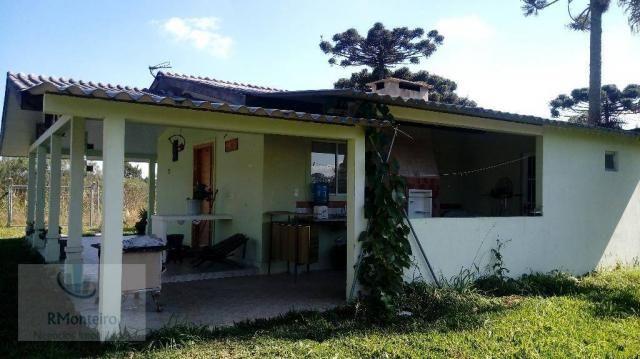 Chácara rural à venda, Campo Largo da Roseira, São José dos Pinhais. - Foto 7