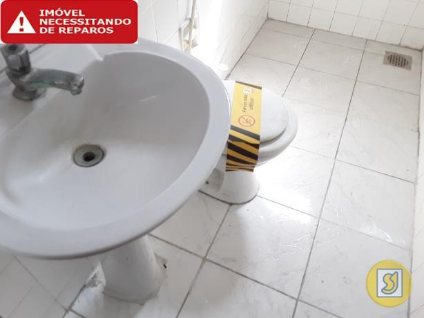 Escritório para alugar em Aldeota, Fortaleza cod:841 - Foto 4