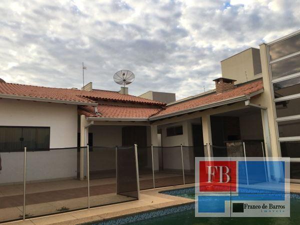 Casa  com 3 quartos - Bairro Residencial Santa Marina em Rondonópolis - Foto 15