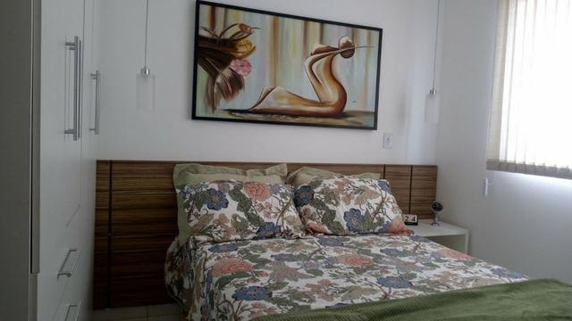 Quer sair do aluguel?? Aptos com 2 Qtos c/ área de lazer pronto p/morar em Valparaíso GO - Foto 20