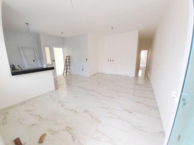Casa plana pertinho da  W.Soares  3 suites terreno grande 8x27 - Foto 6