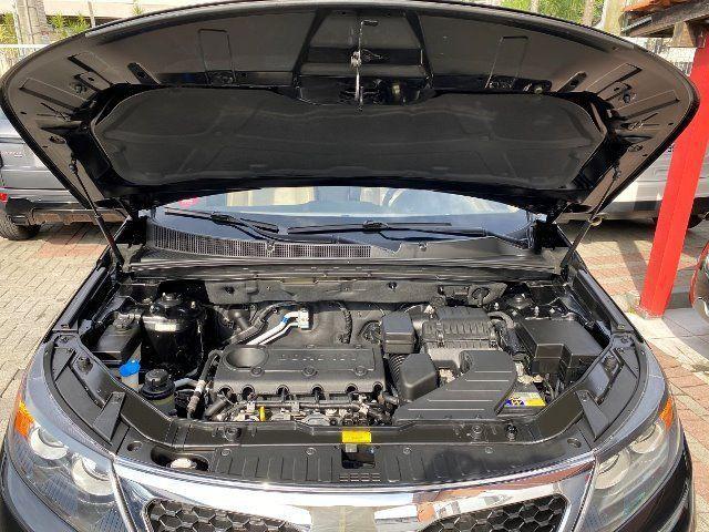 Kia Sorento EX2 2.4 Aut. 2012 Completa 73.000 km - Foto 9