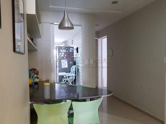 Rosarinho, 03 quartos, 02 vagas, 147 m2