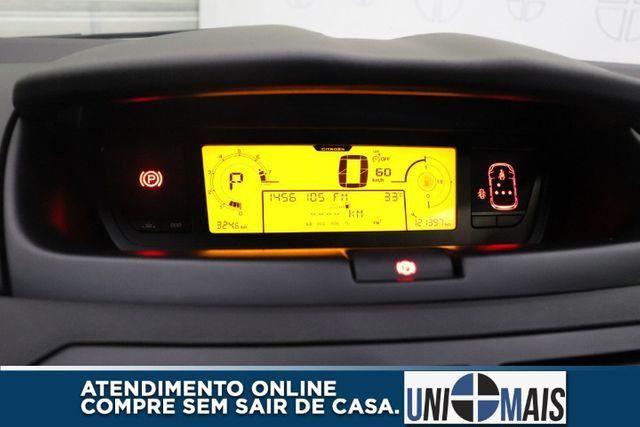 C4 Picasso 2012 Automatico Completo Impecavel Apenas 26.900 Financia/Troca Ljc - Foto 12