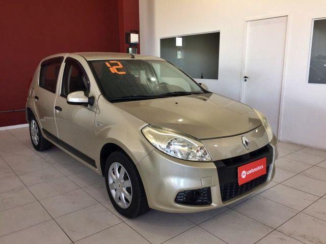 Renault Sandero Expression 1.6