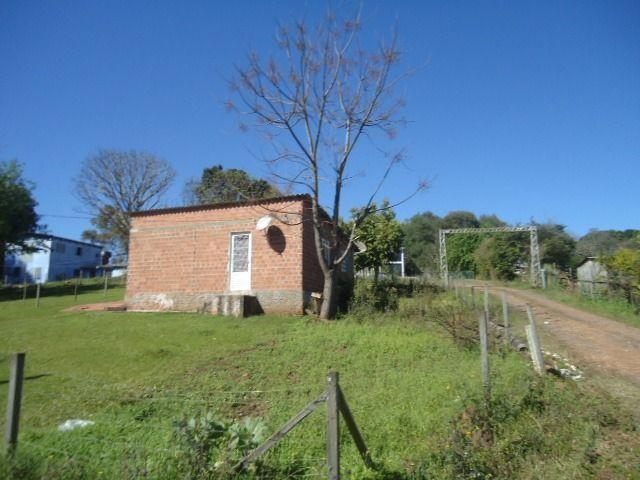 (CA1101) Casa na Haller, Santo Ângelo, RS - Foto 12