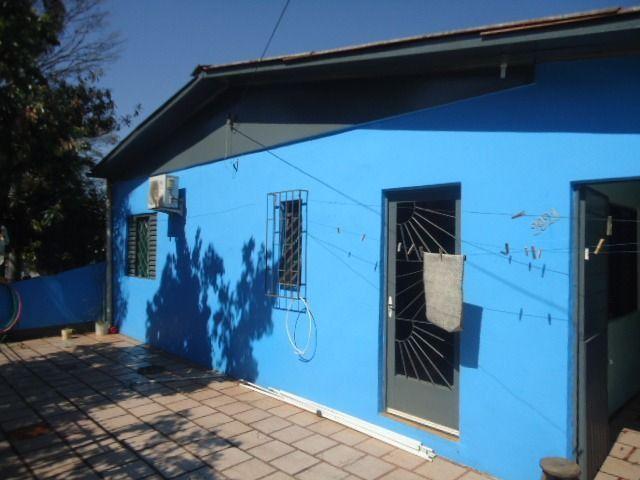 (CA1102) Casa no Bairro Missões, Santo Ângelo, RS - Foto 11