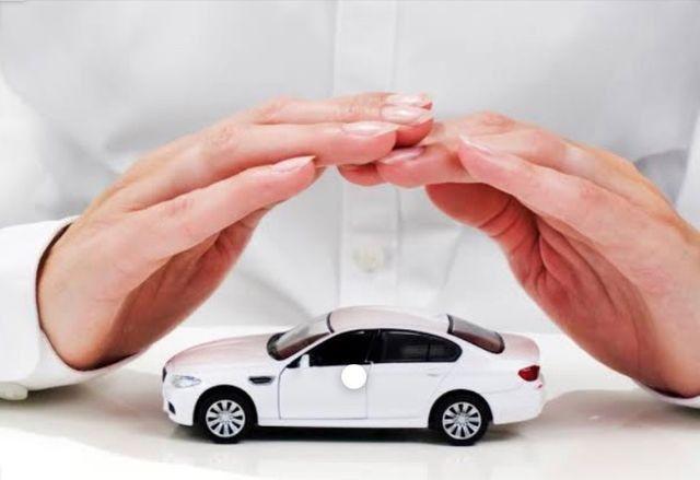 Contratação de corretor de seguro de carro