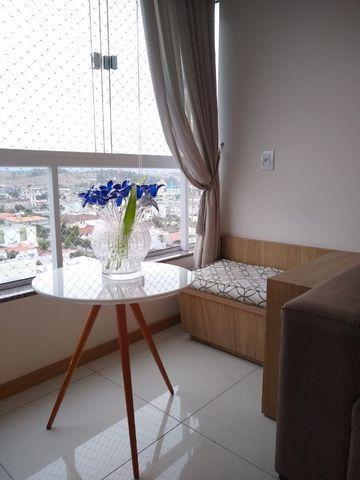 Apartamento mobiliado - Pouso Redondo-SC - Foto 9