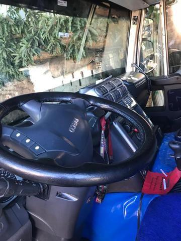 Vendo caminhões Mercedes versãos 2035 e outro iveco versão 380 truque - Foto 15