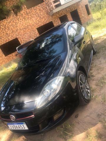 Fiat bravo top de linha - Foto 4