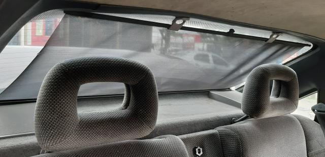 Sucata GM Ômega GLS 2° dono 95mil km originais - Foto 9