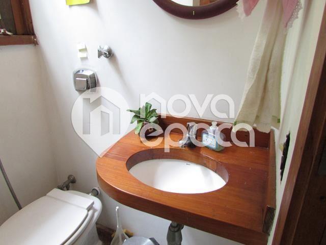 Casa à venda com 3 dormitórios em Santa teresa, Rio de janeiro cod:IP3CS42219 - Foto 10