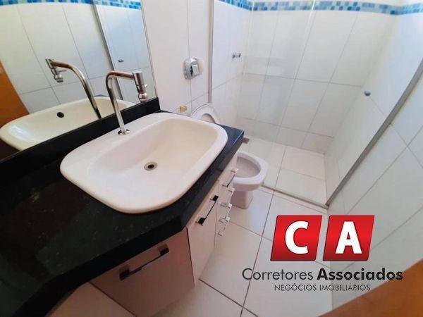 Casa em condomínio com 4 quartos no JARDINS MONACO - Bairro Jardins Mônaco em Aparecida de - Foto 9