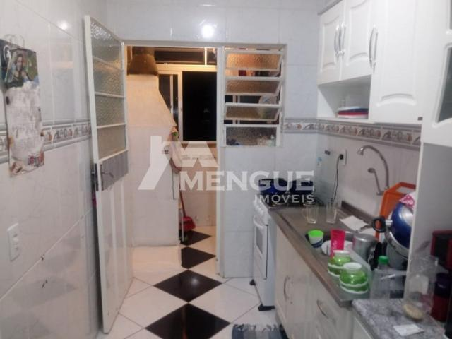 Apartamento à venda com 1 dormitórios em Vila jardim, Porto alegre cod:8820 - Foto 3