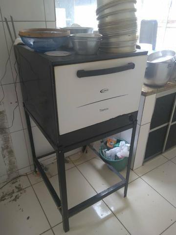 Vendo equipamentos de padaria - Foto 5
