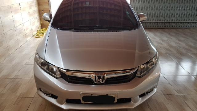 Honda civic 2014 - Foto 3