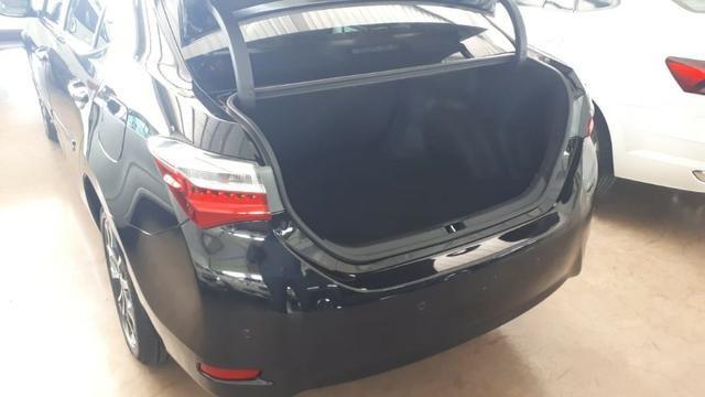 Toyota Corolla Altis 2.0 ano 18/19 - Foto 7