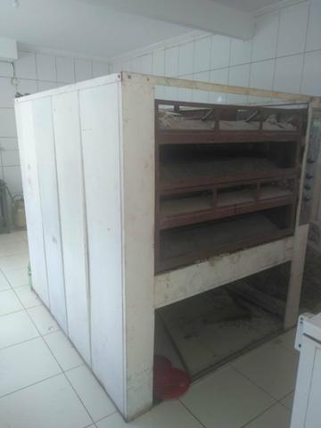 Vendo equipamentos de padaria - Foto 3
