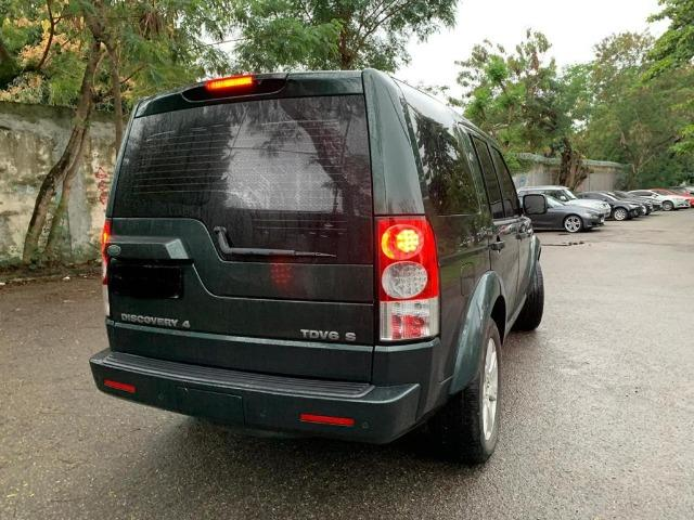 Carro Land Rover Discovery 4 - Foto 5