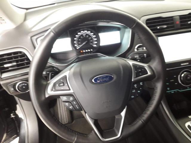 FUSION 2014/2015 2.0 TITANIUM AWD 16V GASOLINA 4P AUTOMÁTICO - Foto 9