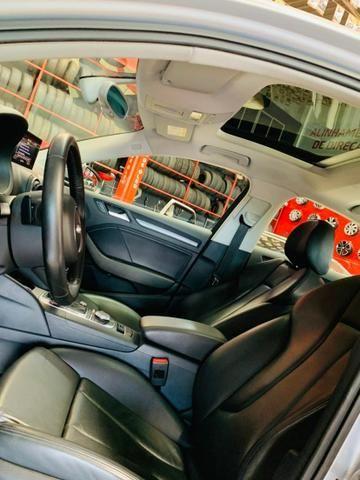 Audi a3 1.8t 2015 - Foto 10