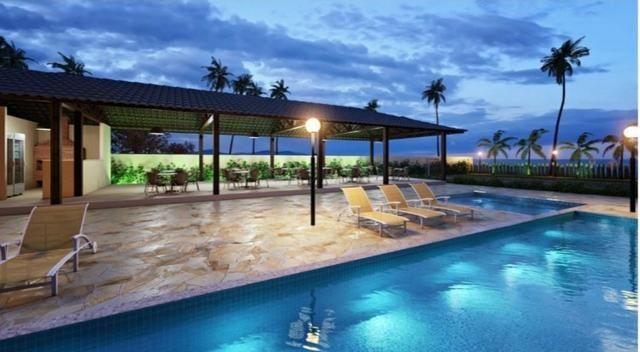 CB-Beira mar flat 1qts WC sala varanda R$ 199.000,00 - Foto 2