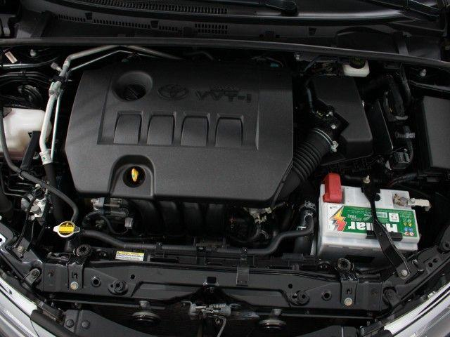 Corolla XEi 2.0 Flex 16V Aut. - Foto 7
