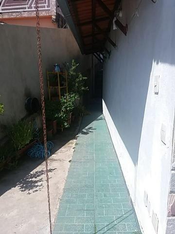 Casa à venda com 2 dormitórios em Salgado filho, Belo horizonte cod:7296 - Foto 6