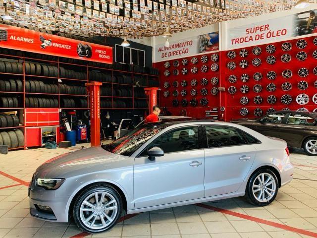 Audi a3 1.8t 2015 - Foto 2